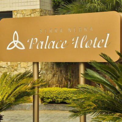Serra Negra Palace Hotel